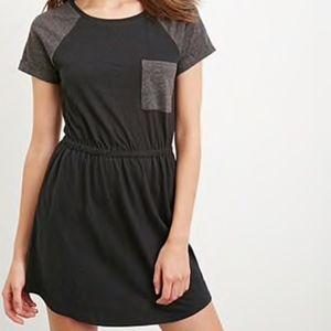 Forever 21 T Shirt Dress (NWOT)